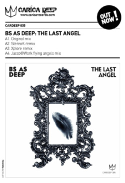 Xplore : Bs As Deep - The last angel (xplore mix)