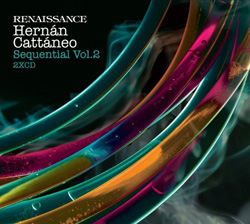"Xplore : Hernan Cattaneo signs up ""Time travel"" for his 2 X CD compilation"