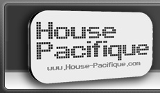 Xplore : 1 hour set on House Pacifique radio in Montreal